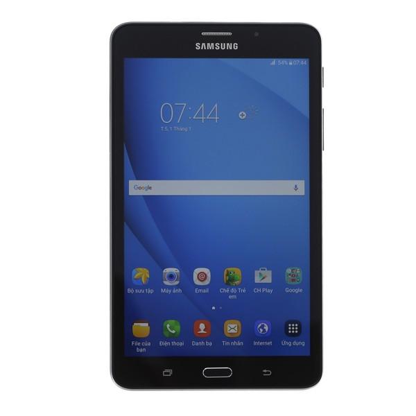 Máy tính bảng Samsung Galaxy Tab A6 T285 Wifi 3G 8GB Ram 1.5GB - Hàng chính hãng - 3065157 , 959848068 , 322_959848068 , 3290000 , May-tinh-bang-Samsung-Galaxy-Tab-A6-T285-Wifi-3G-8GB-Ram-1.5GB-Hang-chinh-hang-322_959848068 , shopee.vn , Máy tính bảng Samsung Galaxy Tab A6 T285 Wifi 3G 8GB Ram 1.5GB - Hàng chính hãng