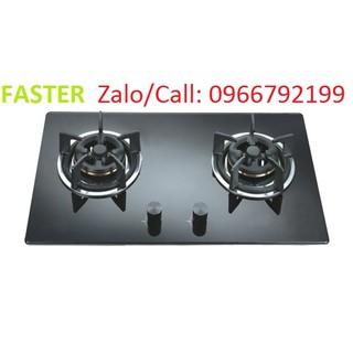 Bếp gas âm FASTER FS 204S (FS 201S)