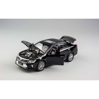 Đồ chơi mô hình xe Ô Tô – TOYOTA CAMRY 2.5G 1:32