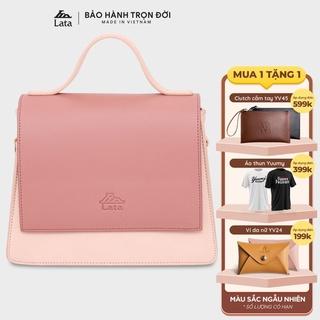 Túi đeo chéo nữ thời trang LATA HN79 nhiều màu thumbnail
