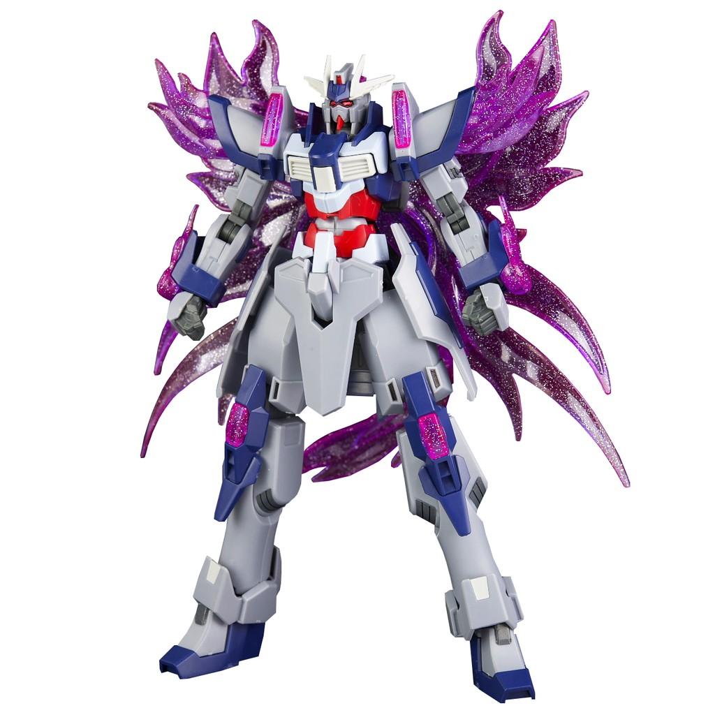 Mô Hình Lắp Ráp Bandai HG BF Denial Gundam