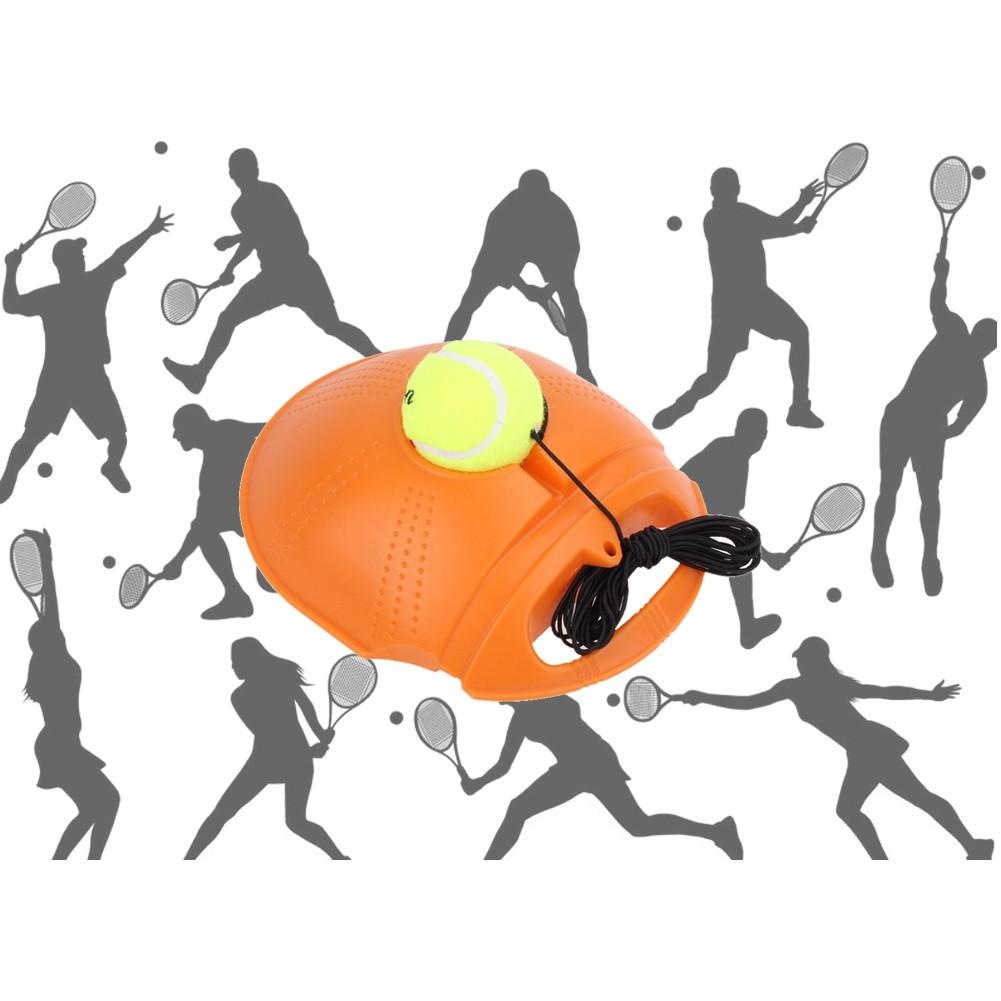Banh tennis đồ chơi tập tennis