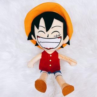 [ ONE PIECE ] Monkey. D. Luffy bằng bông