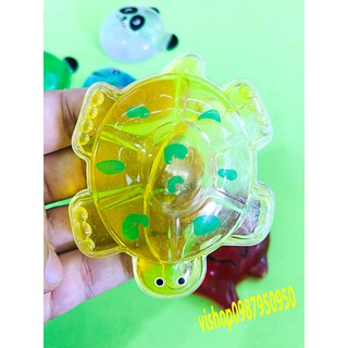 đồ chơi slime hoa quả hộp to – slime mềm dẻo mã YOM11
