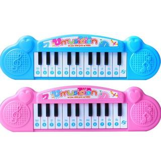 Đồ chơi đàn Piano điện tử bằng nhựa