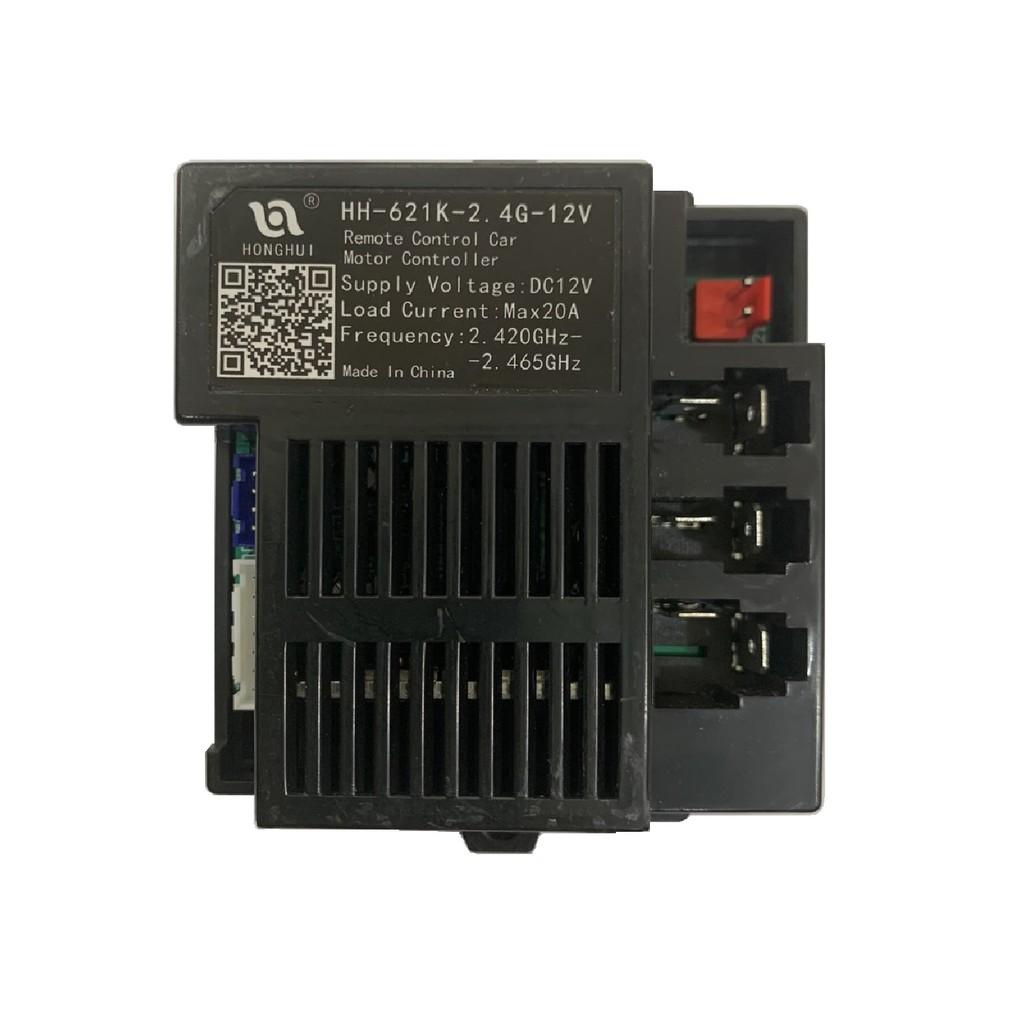 Mạch điều khiển ô tô xe điện HH-621K-2.4G-12V (xe LB688) bảo hành 03 tháng