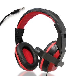 Tai nghe game thủ chụp tai có mic thoại 471 1 jack 3.5 tiện lợi chui cắm 3 khấc dùng tốt cho điện thoại và máy tính