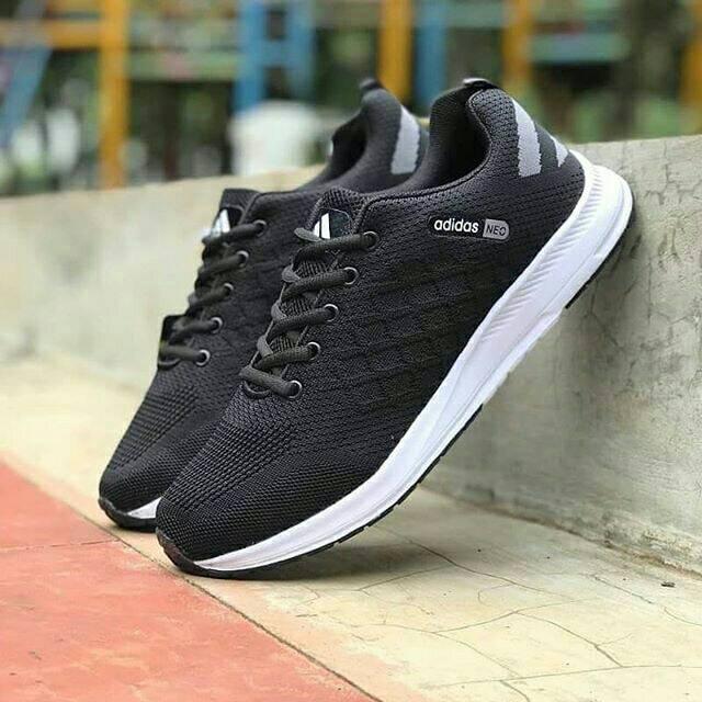 Giày Thể Thao Adidas Neo Chạy Bộ Kiểu Dáng Trẻ Trung Năng Động