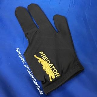 Găng tay/bao tay bida cá nhân Predator