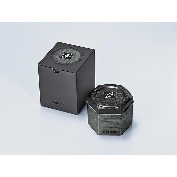 Đồng Hồ Casio Nam Dây Nhựa G-SHOCK GST-B100B-1A3DR Chính Hãng