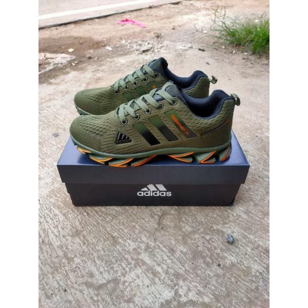 Giày Thể Thao adidas marathon vx / / adidas Thời Trang Cho Nam Nữ