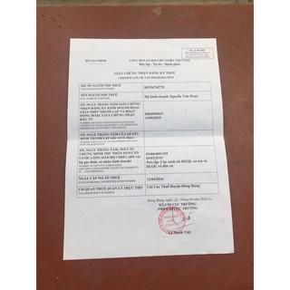 Ngũ Cốc Bầu Tuệ Minh Cao Cấp, Bột Ngũ Cốc Bà Bầu 25 Loại Hạt Thiên Nhiên Bổ Sung Dưỡng Chất Cho Thai Nhi (hộp 500 gram) 8
