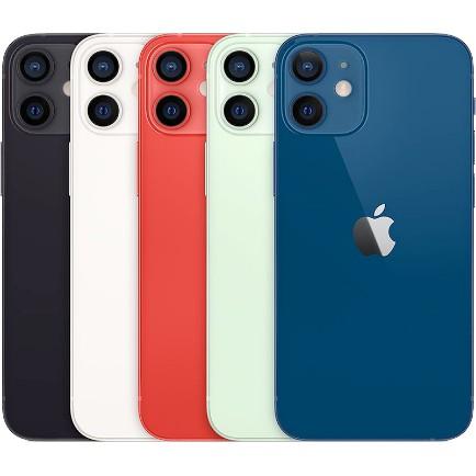 Điện thoại Apple iPhone 12 bản 128GB - Hàng nhập...