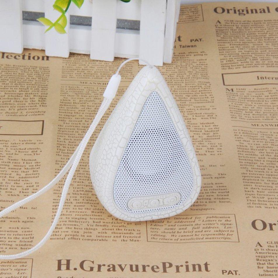 #Good#Fashion Mini Bluetooth Speaker Portable Wireless Music Louderspeaker Box