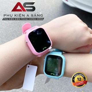 Đồng hồ chống nước A38 - Định vị, nghe gọi cho trẻ em