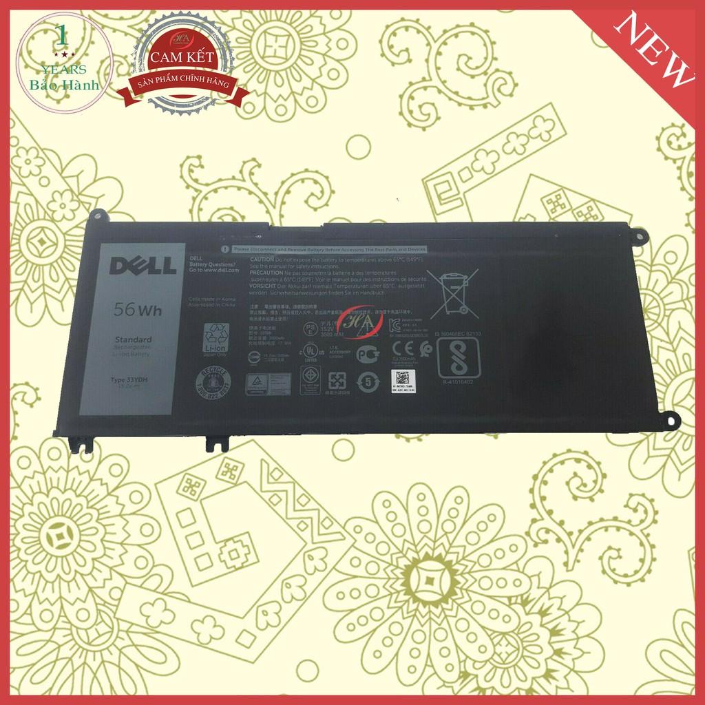 Pin laptop dell dell G3 3579,G3 3779 - 22578101 , 7413291378 , 322_7413291378 , 1150000 , Pin-laptop-dell-dell-G3-3579G3-3779-322_7413291378 , shopee.vn , Pin laptop dell dell G3 3579,G3 3779