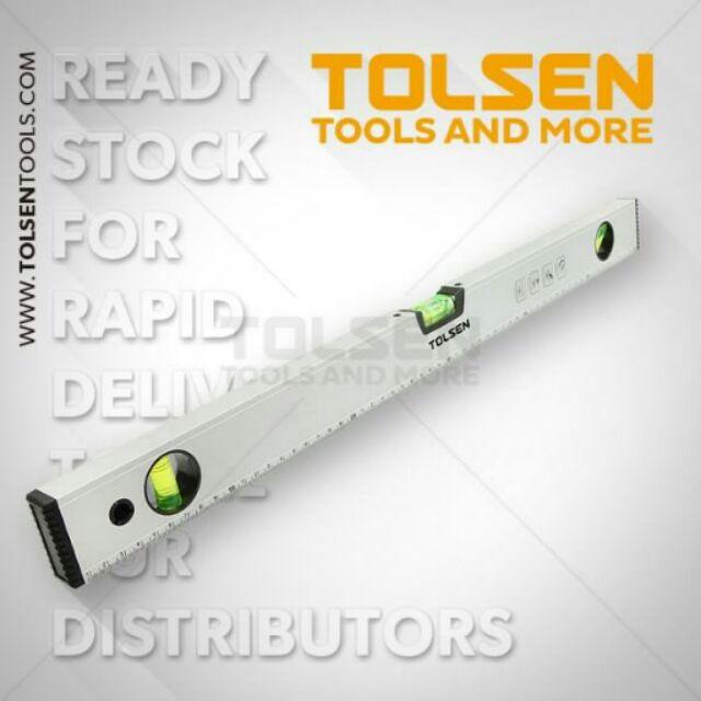 Thước thủy có từ 300mm Tolsen 35100