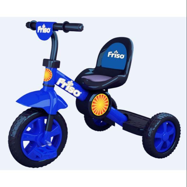 Xe đạp 3bánh cho bé. Quà khuyến mãi sữa Friso Gold