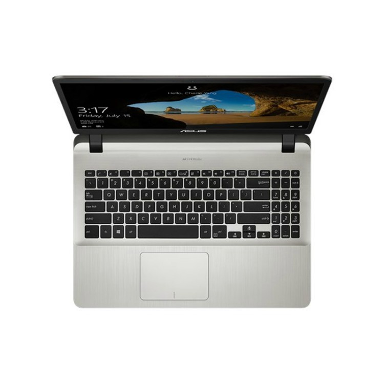Laptop Asus X507MA-BR069T (Gold)