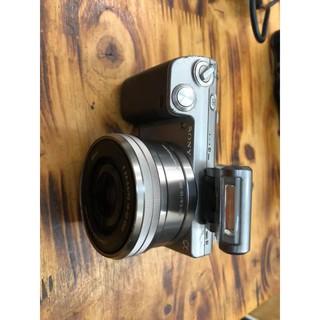 Máy ảnh SONY ALPHA NEX-5T +KIT 16-50MM