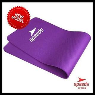 Thảm Tập Yoga 10Mm Nbr Lx 027-8 Chất Lượng Cao