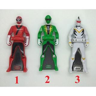 Candy Ranger Key – Kaizoku Sentai Gokaiger – Đồ Chơi Mô Hình Bandai