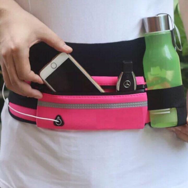 Túi đeo bụng tập thể dục cho iphone-samsung thế hệ mới