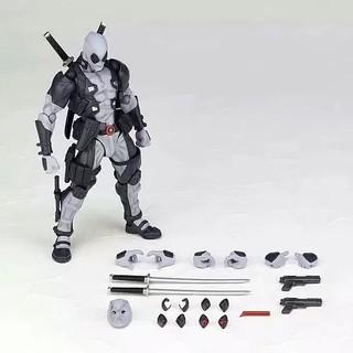Mô hình Deadpool X Force Revoltech