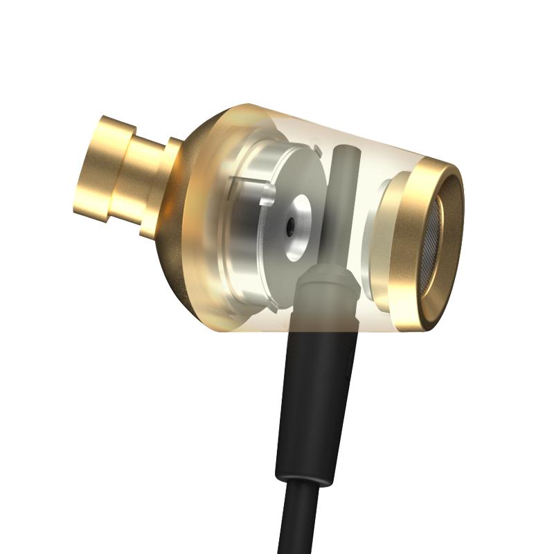 Tai Nghe Nhét Tai Gỗ 3.5mm Cho Zsn Pro Zsx Asx C12 C10