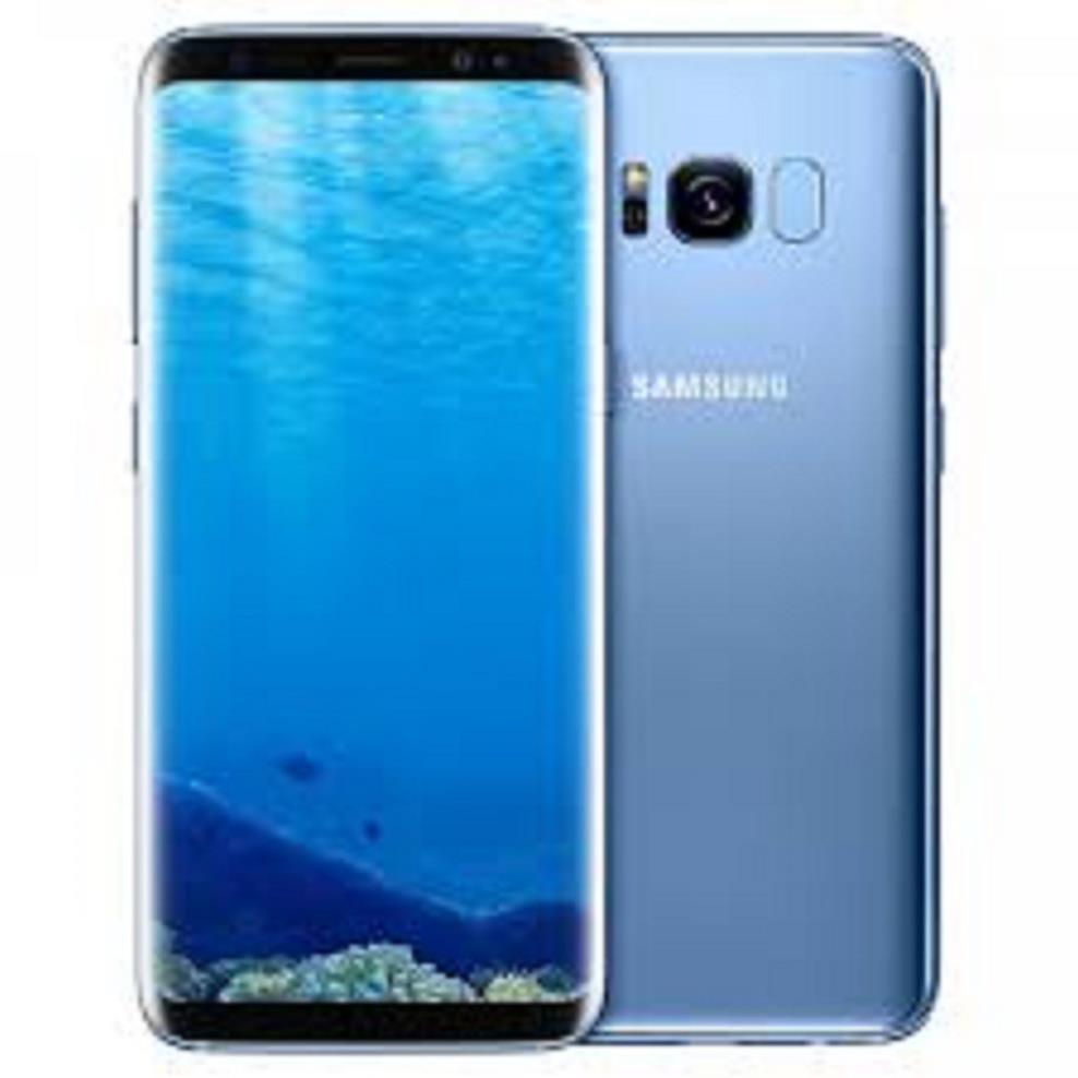 Điện thoại  SamsungS8 - Samsung Galaxy S8 Chính hãng