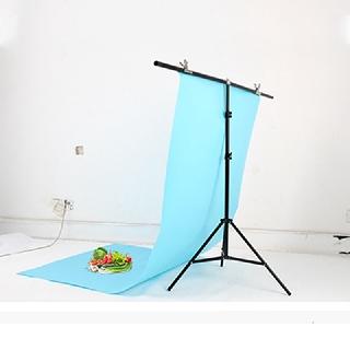 Khung giá treo phông chụp ảnh 75 cm x 68 cm
