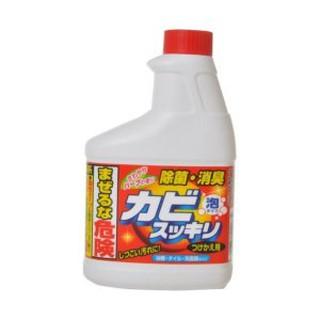 Dung dịch tẩy rửa chống nấm mốc 400ml JP