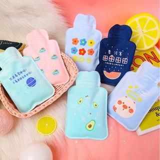 Túi Chườm Nóng Lạnh Giữ Nhiệt Mini (Mẫu Ngẫu Nhiên) - HPK0352 thumbnail