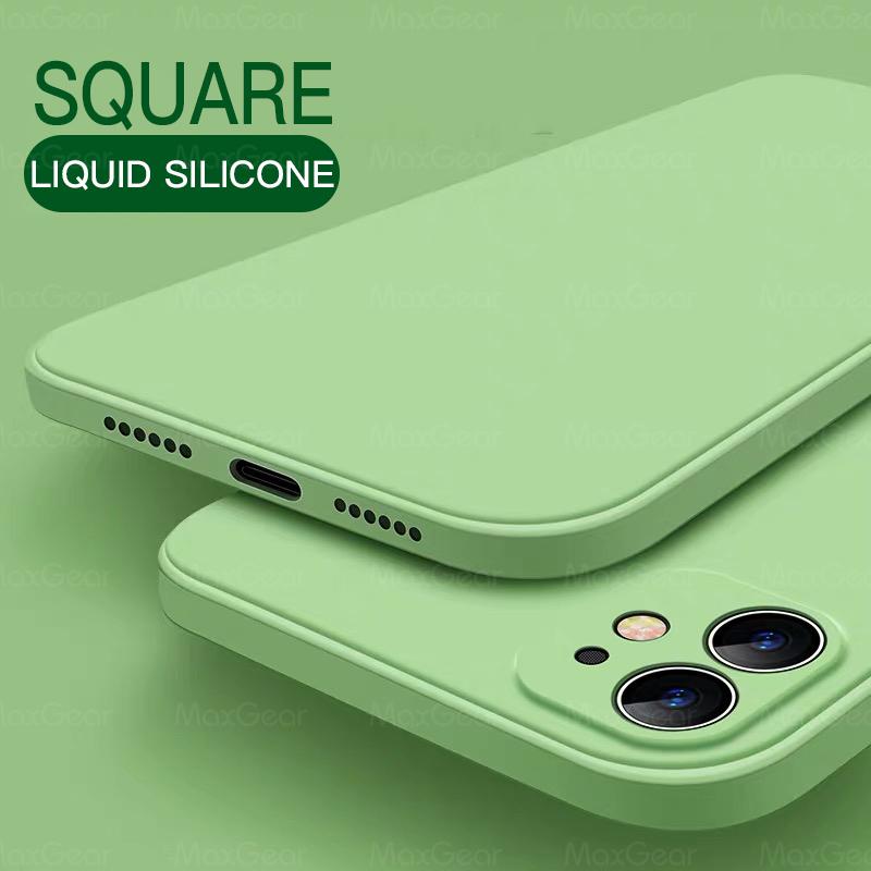 Ốp điện thoại silicone mềm kiểu dáng sang trọng cho IPHONE 11 PRO X XR XS MAX