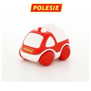 Xe cứu thương Carat đồ chơi – Polesie Toys