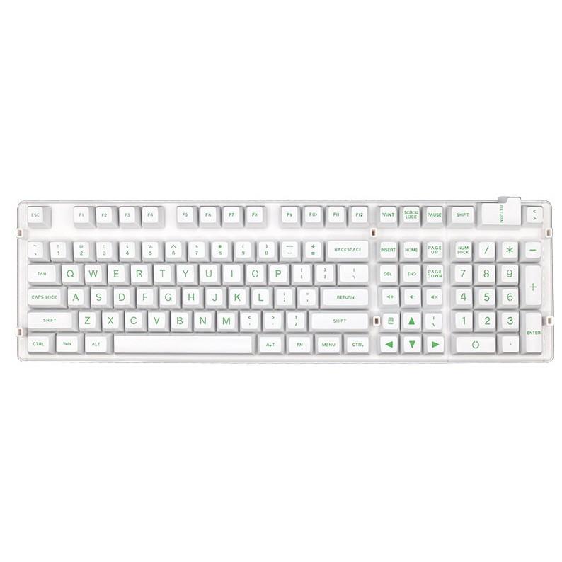 [Mã SKAMPUSHA7 giảm 8% đơn 250k]KEYCAP SA profile - bộ nút bàn phím cơ fullsize TKL ABS doubleshot