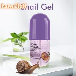 280ml Capsule Snail Gel Moisturizing Hydrating Repair Sun Gel Muscle Soothing Snail Damage