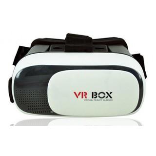 Kính thực tế ảo VR Box thế hệ thứ 2 thumbnail