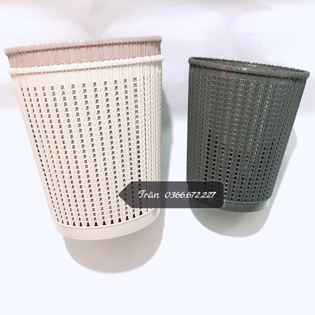 Sọt nhựa đan nhiều size
