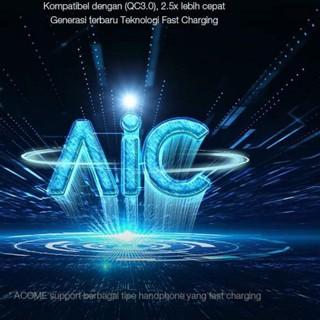 Củ sạc nhanh AC01 AC01 USB 3.0