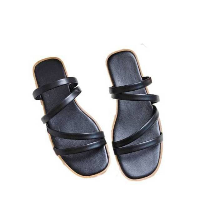 Khuyến Mãi Giày Sandal Nữ Phong Cách Hàn Quốc