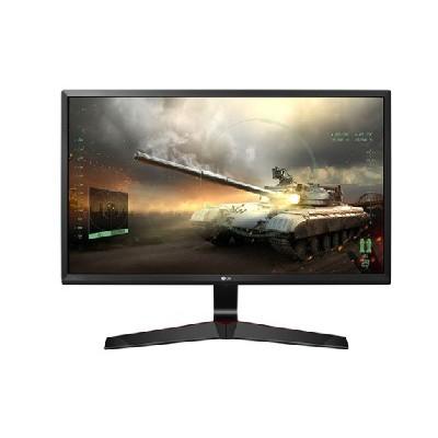 """Màn hình máy tính LG 24MP59G-P 24"""" FHD 5ms 75Hz FreeSync IPS - Hàng Chính Hãng-"""