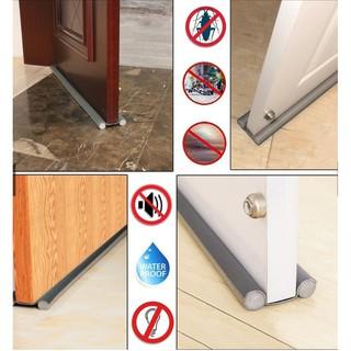 [Freeship + Hàng sẵn] Ron chặn, đệm cửa, miếng lót cửa chống ồn, bụi, ngăn côn trùng, hạn chế thoát nhiệt điều hoà