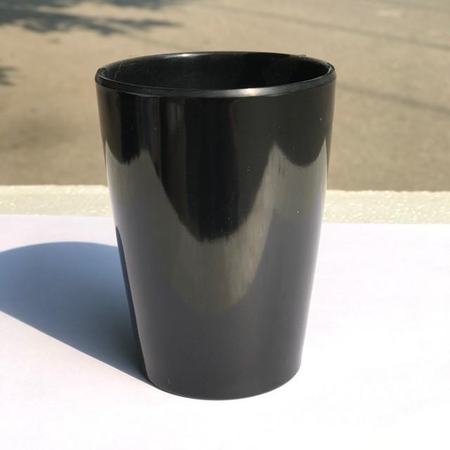 Cốc nhựa phíp đen song long 8,9,10