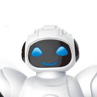 SuneiElectronic Robot Music Dancing Walking Flashing Lights Kids Toy Gift