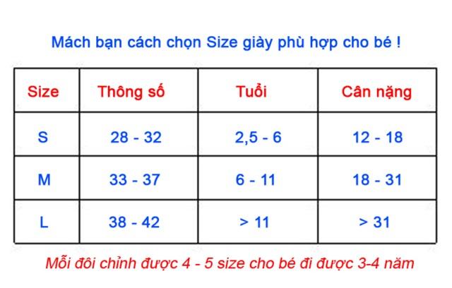 Giày patin Calary C2 (2 màu xanh + hồng )