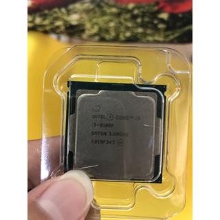 Combo CPU Intel i3 9100F Mainboard B360M Gaming Plus giá rẻ