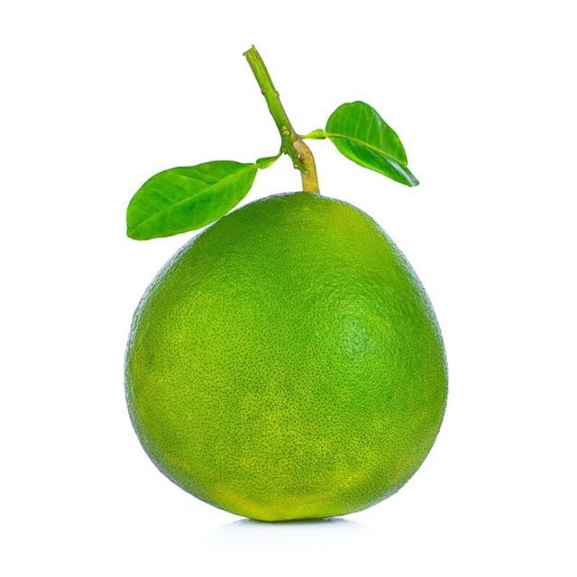 ส้มโอนครชัยศรี ขนาดประมาณ 1-2 กิโลกรัม/ผล