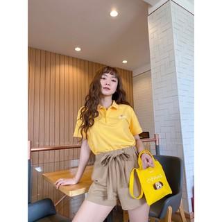 Túi mini đeo chéo chữ Hàn