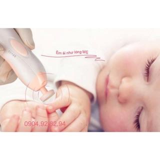 Dũa móng tay cho mẹ và bé thumbnail